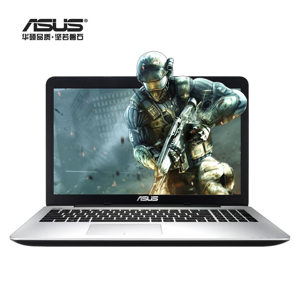 asus/华硕 f f555lj5200游戏本超薄i5笔记本手提电脑15寸2g独显17
